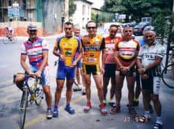 Cycle Touring in Italy