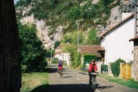 Bicycle Touring Routes of Europe