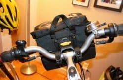 Avenir Excursion QR Handlebar Bag