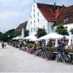 Bicycle touring for beginners