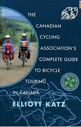 Guide to Bicycle Touring Canada