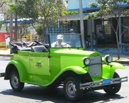 Cuba Bicycle Tour