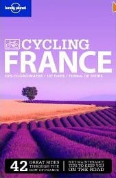 Best Selling European Bicycle Touring Guides