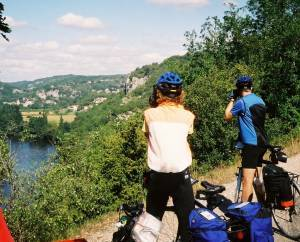 Self Guided Bicycle Touring