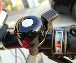 Mirrcycle Incredibell Original Bicycle Bell