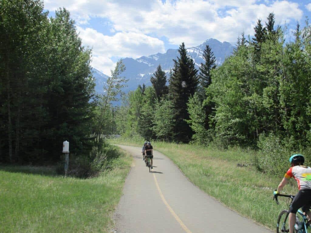 Legacy Trail, Alberta