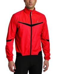Pearl Izumi Mens Barrier Cycling Jacket