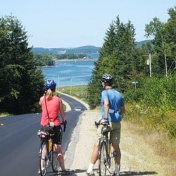 Top US cycle touring routes