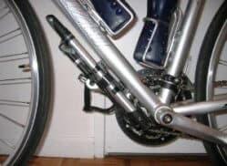 Topeak Road Morph G Bike Pump with Gauge