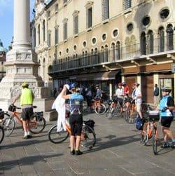 Bicycle Touring the Veneto Region